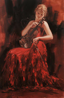 Intermezzo, Richard S. Johnson