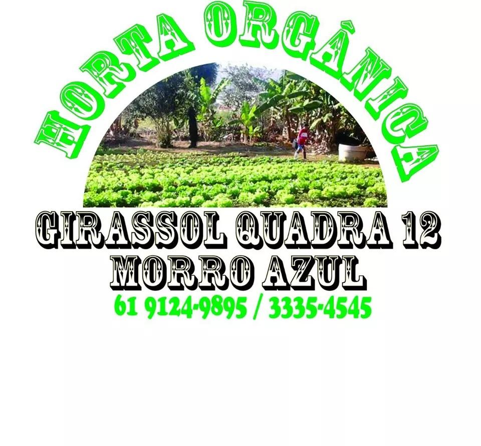 Horta Comunitária Girassol