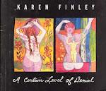 Finley's 1994 CD