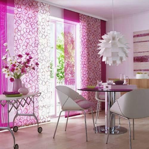 rideau japonais rideaux et voilages. Black Bedroom Furniture Sets. Home Design Ideas