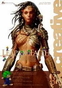 3DCreative Magazine Issue 016 December 2006