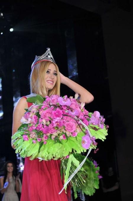Miss Universe Poland 2012