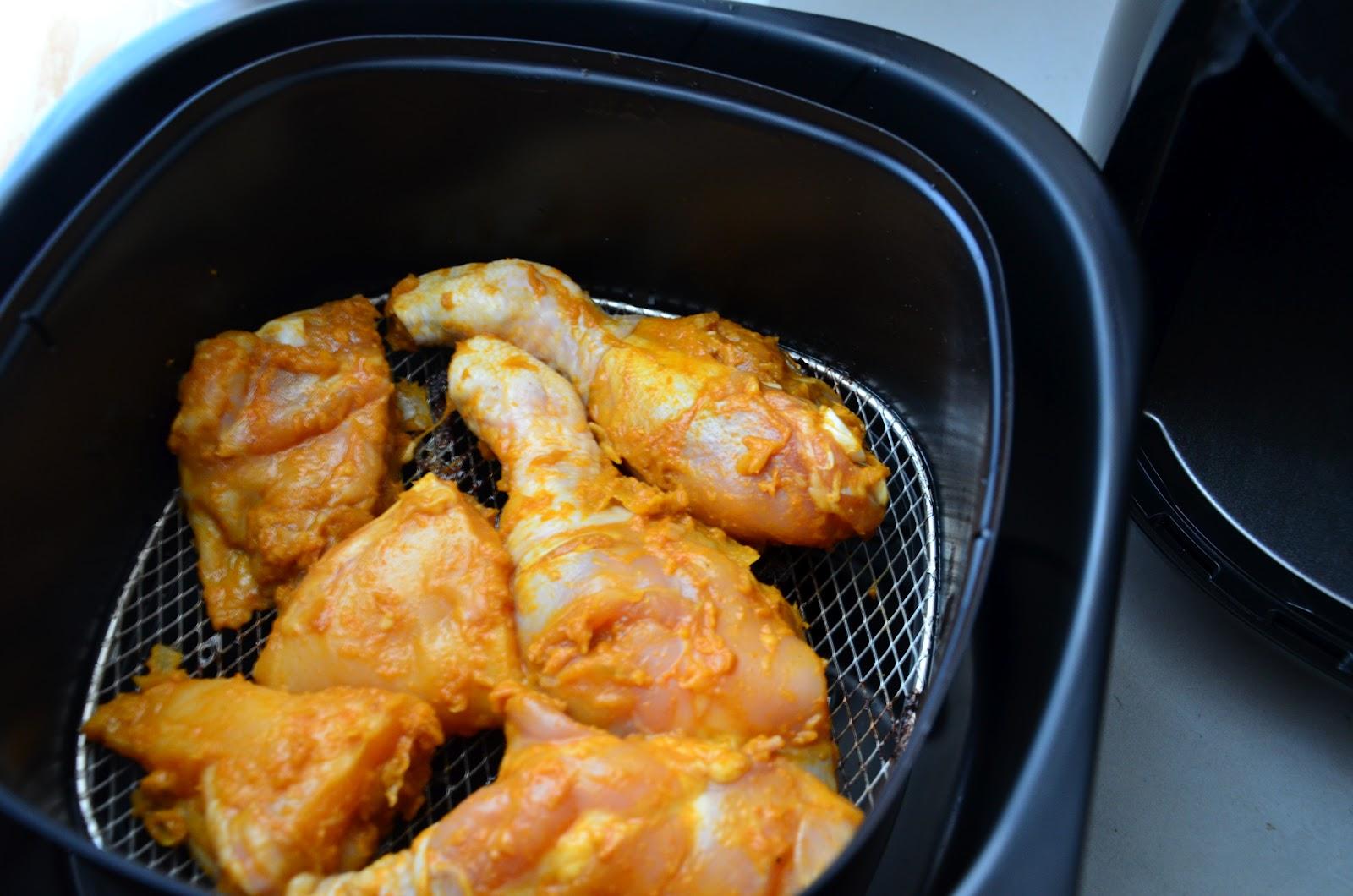 Resepi Ayam Bakar Guna Air Fryer Resepi Book K