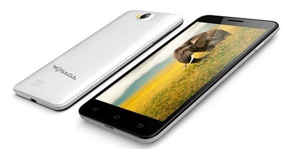 MYSAGA M2 Review - Quadcore Phone with Dual 13.0MP Camera & F2.2 large aperture