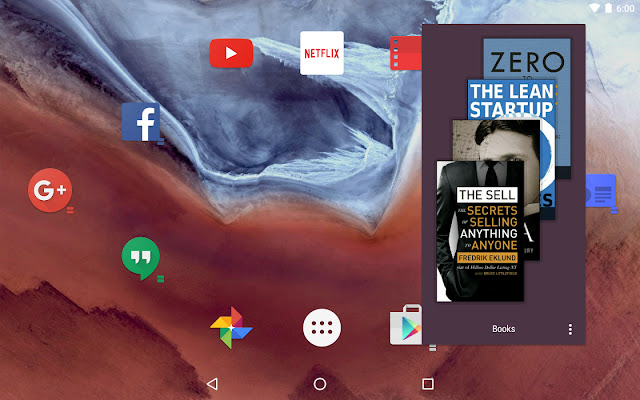 Download Action Launcher 3 Plus v3.6.8 Cracked Apk For Android