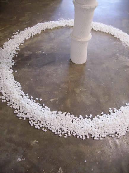 Sugarcube Sculptures