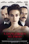 Watch A Dangerous Method Megavideo movie free online megavideo movies