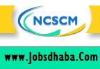 National Centre for Sustainable Coastal Management, NCSCM Recruitment, Sarkari naukri