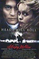 Watch Sleepy Hollow 1999 Megavideo Movie Online
