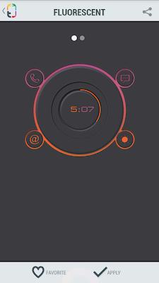 Themer Beta app