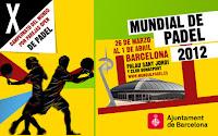 Ver Mundial Padel 2012 directo
