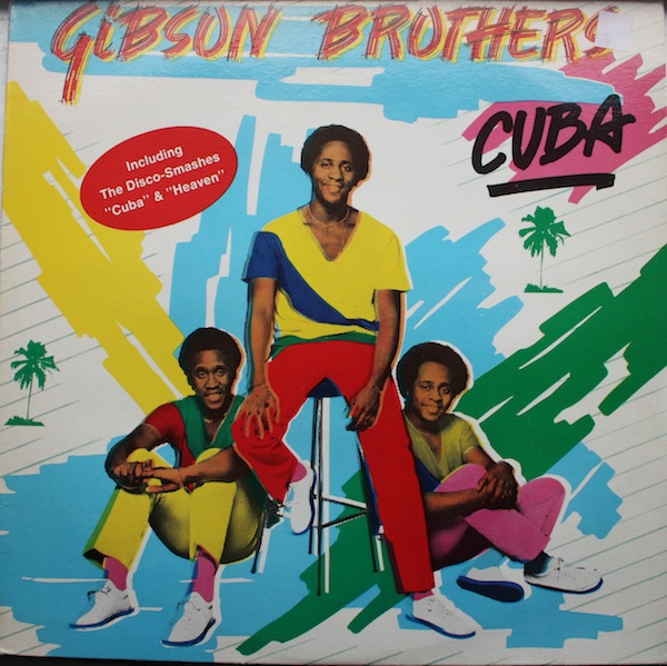 Gibson Brothers - Oooh What A Life