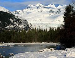 Scenic Juneau