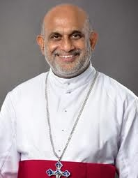 AUXILARY BISHOP MAR. RAPHEL THATTIL