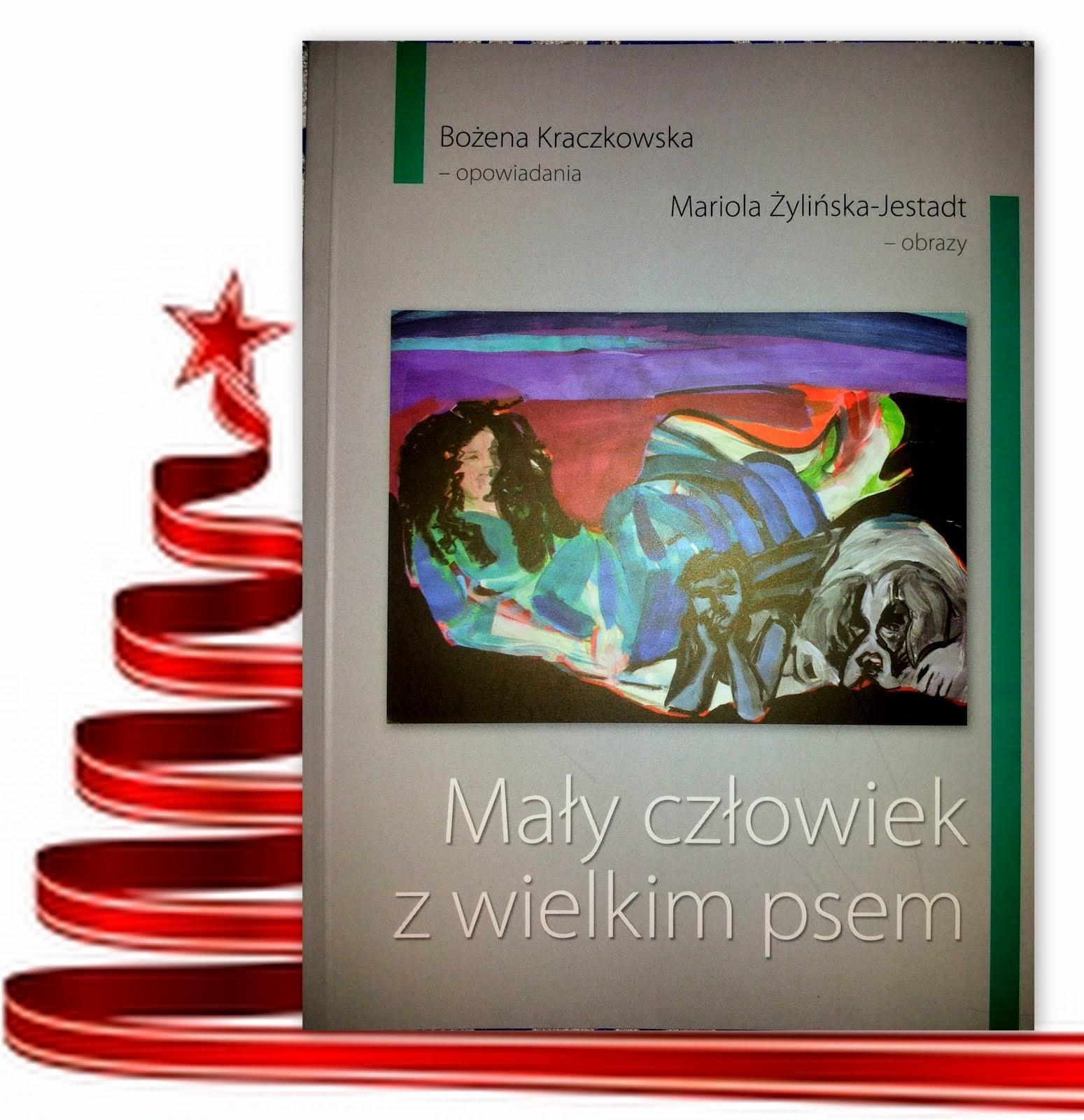zamów książkę<br> pro_kraczkowska@wp.pl