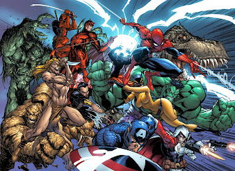 #47 DC Universe Wallpaper