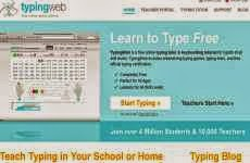 TypeRacer: curso de mecanografía gratuito online