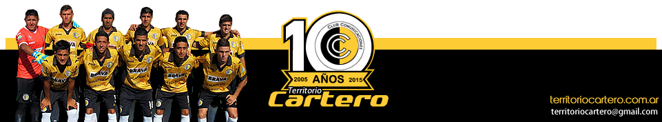 TERRITORIO CARTERO