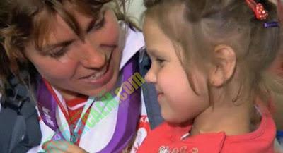 Zofia Noceti Klepacka, Atlet Wanita Yang Menjual Medali Olimpiade 2012 Demi Tetangga [ www.Up2Det.com ]