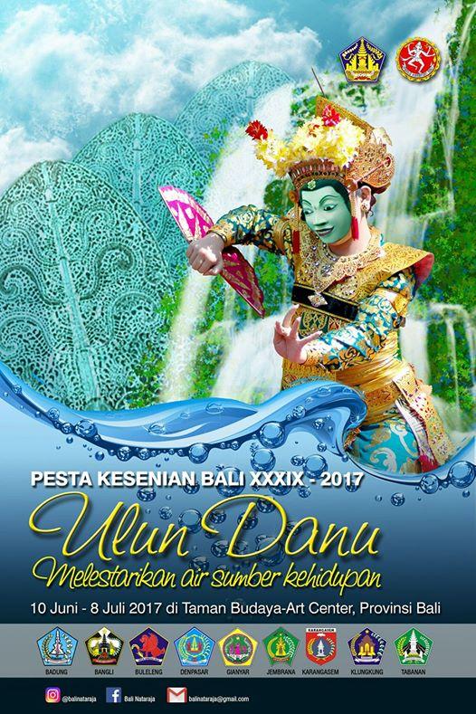 Pesta Kesenian Bali XXXIX