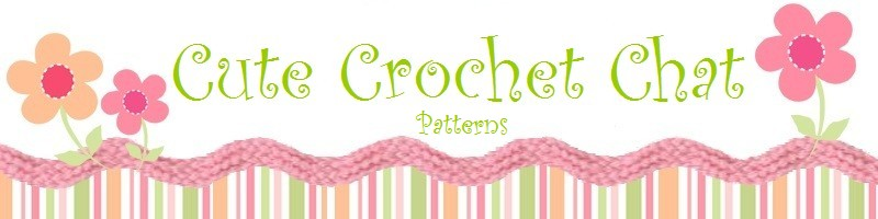 Cute Crochet Chat Patterns