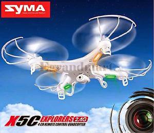 Syma X5-C with camera RTF