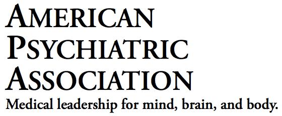 American Psychiatric Association Classier Type
