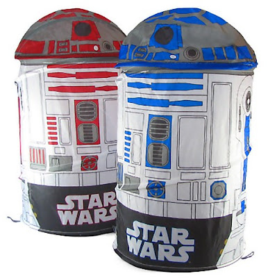 Creative R2-D2 Inspired Designs and Products (15) 5