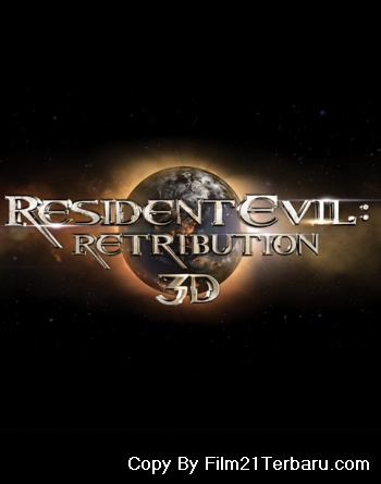 Resident Evil: Retribution 2012