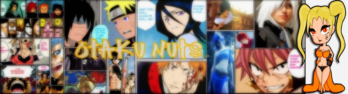 Otaku Nuts