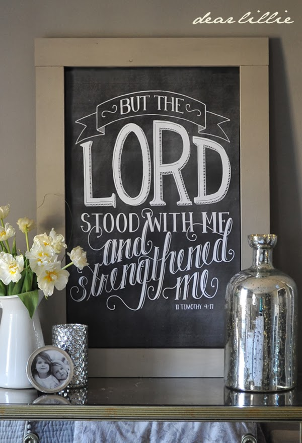 http://www.dearlillie.com/product/the-lord-stood-with-me-24x36-chalkboard-download