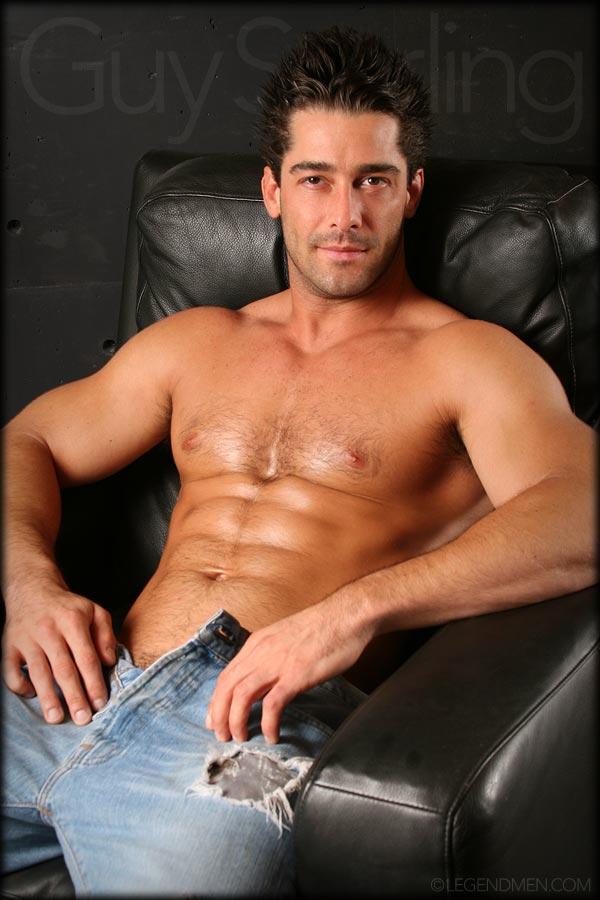 Tesao Gay Homem Gostoso Lindo Sarado Mostrando Pau Duro Colirios