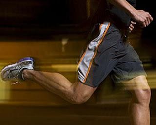 Correr faz bem para quem tem doença de Crohn e colite ulcerativa