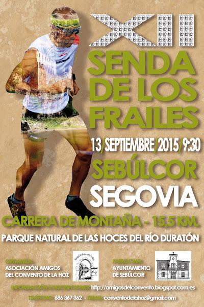 Senda-Frailes