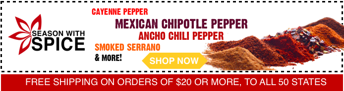 where to buy chipotle powder online? at season with spice shop