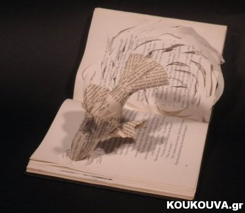 diaforetiko.gr : tromaktiko1676 Μην πετάτε τα παλιά σας βιβλία... Δείτε εδώ γιατί!
