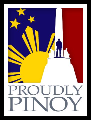 Philippine Flag Logo