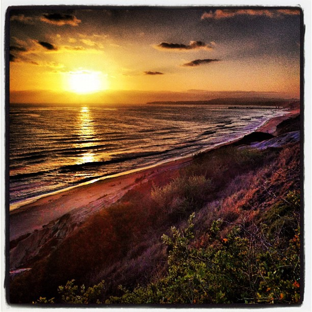 Shots Of Awe In San Clemente
