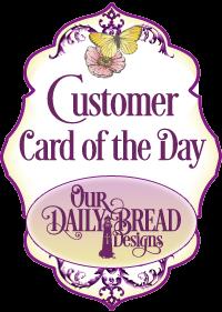 ODBD Customer Card