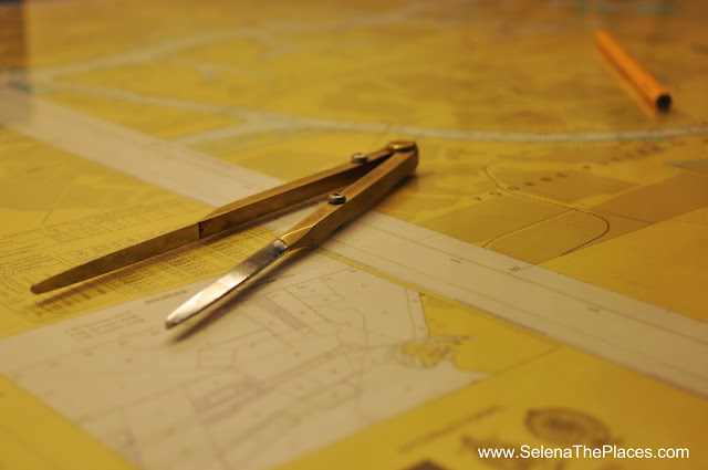 Map Tools SS Rotterdam