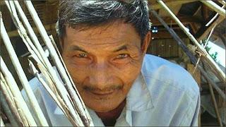 Homem que não dorme Thai Ngoc