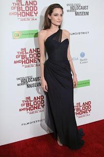 Hottest Celebrities, Angelina Jolie
