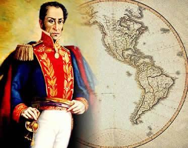 Blog pensando alto independ ncia da am rica espanhola for Conservatorio simon bolivar blog