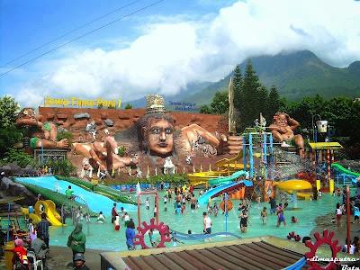 Jatimpark, Kota Batu, Malang