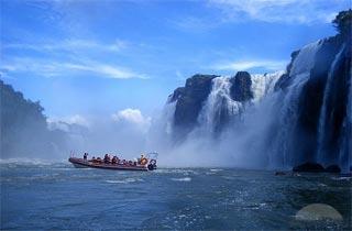 Wisata-Wisata Ekstrem Di Dunia