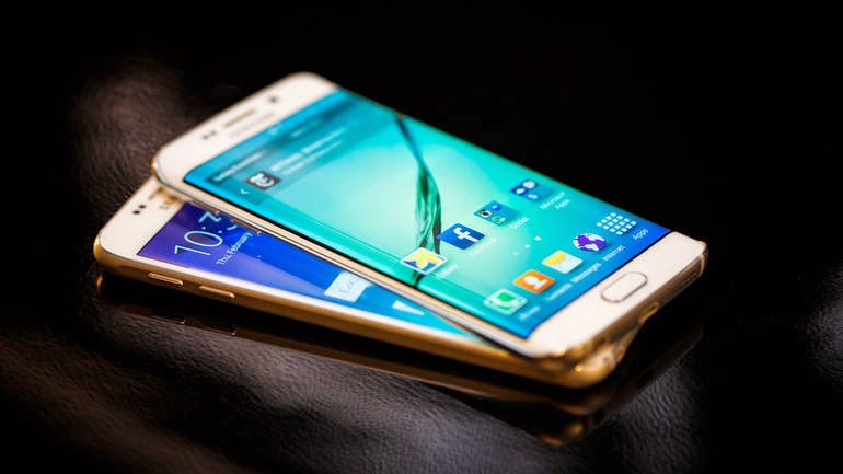 Samsung Galaxy S6, Samsung Galaxy S6 Edge, Exynos, selfie camera, Samsung vs iPhone, 4K video