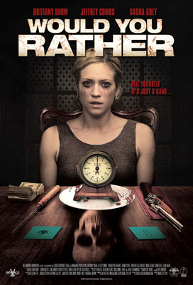 Would You Rather (2012) WEB-DL 720p x264