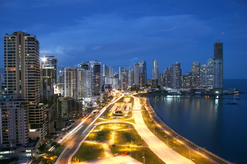 ley and and turismo and and panama: