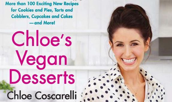 Review: You'll go crazy for 'Chloe's Vegan Desserts' | This Dish Is Veg - Vegan, Animal Rights, Eco-friendly News