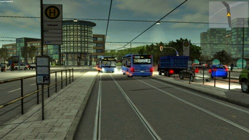 City Bus Simulator Munich - PC (Download Completo em Torrent)